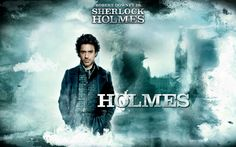 Movie Corner Sherlock Holmes A Game Of Shadows By Candace Salima On