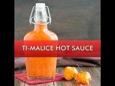 Ti-Malice - Haitian Creole Hot Sauce - Chili Pepper Madness
