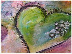 Roben Marie Heart Love.