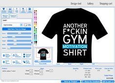 get online t shirt design software httpharboartscom