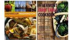 The Connecticut Farm Table Cookbook HomeGrown Recipes From The - Vermont farm table reviews