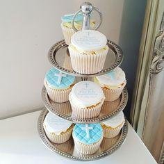 First Holy Communion Cupcakes Custom Cupcakes, Mini Cupcakes, First Holy Communion, Holi, Desserts, Personalised Cupcakes, Tailgate Desserts, Deserts, Holi Celebration