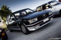 Alfa Romeo Giulietta Turbodelta