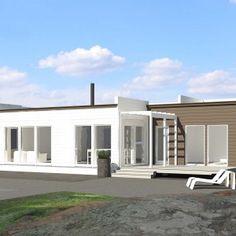 Kontti140 Shed, Outdoor Structures, Outdoor Decor, Home Decor, Decoration Home, Room Decor, Home Interior Design, Barns, Sheds
