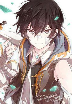 91 Gambar Gambar Anime Keren Boy Paling Baru