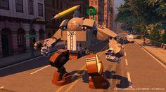 #LEGO #Marvel #LegoMarvelSuperHeroes #VideoGames  #LegoVideoGame Para más información sobre #Videojuegos, Suscríbete a nuestra página web: http://legiondejugadores.com/ y síguenos en Twitter https://twitter.com/LegionJugadores