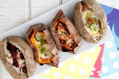 12 Weeknight Dinners for Picky Eaters: Potacos