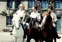 Ferien auf Immenhof (1957) - Szenenbild 1