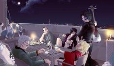 Over Dose, Period Dramas, Science Fiction, Samurai, Memories, Shit Happens, Adventure, Concert, Manga Anime