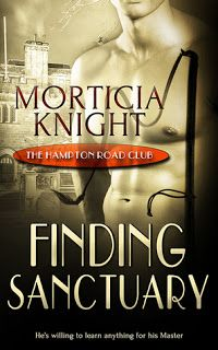 Sexy Erotic Xciting: S.E.X. Review~ Finding Sanctuary by Morticia Knigh...