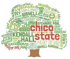 Chico State.