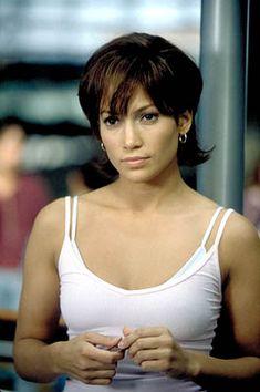 Jennifer Lopez in Columbia's Enough - 2002