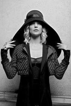 ~ Little Black Jacket ~..... Обсуждение на LiveInternet - Российский Сервис Онлайн-Дневников