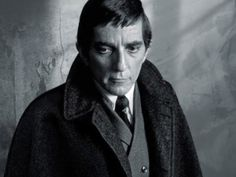 I was so in love with Barnabas Collins when I was in elementary school...