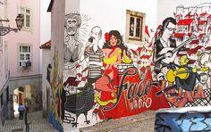 Fado vadio - Lisboa, Lisboa