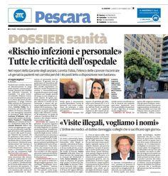 Enrica Sabatini m5s Pescara