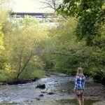 Minnehaha falls Park, Minneapolis, MN