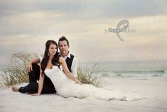 Want my wedding on the beach!