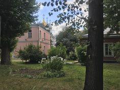 Sailing, Yard, Cozy, Tours, Mansions, House Styles, Plants, Inspiration, Saint Petersburg
