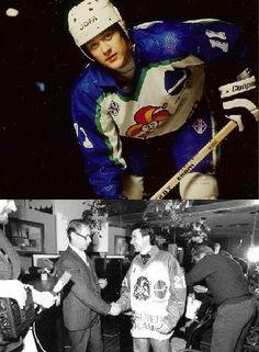 Tackla hockey history 1967-1971