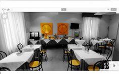 Breakfast Room Hotel Aretino *** Arezzo , Tuscany Bes rates- try it