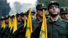 Aljazair Tolak Masukkan Hizbullah ke Daftar Teroris