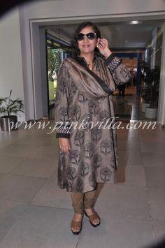 Shabana Azmi addresses Tata Motors employees | PINKVILLA