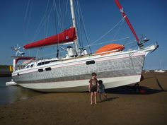 Alubat Ovni 395 Boat Design, Water Crafts, Underwater, Boats, Sailing, Nice, Vehicles, Ships, Wooden Boats