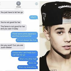 who the heck is she? Justin Beiber Imagines, Justin Bieber Quotes, Justin Bieber Posters, Justin Bieber Pictures, I Love Justin Bieber, Text Imagines, Louis Imagines, Justin Bieber Wallpaper, Couple Texts