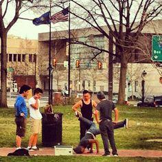 3/17 breakdancers