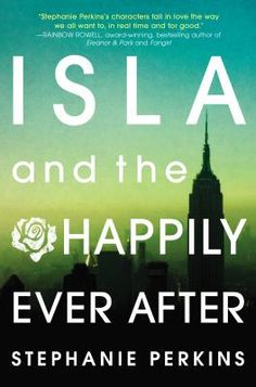 """Love ignites in the City That Never Sleeps, but can it last? Hopeless romantic Isla has had a crush on introspective cartoonist Josh since their first year at the School of America in Paris. And after a chance encounter in Manhattan over the summer, romance might be closer than Isla imagined."""