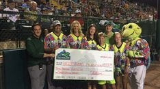 Daytona Tortugas minor league baseball team hosts SagerStrong Night in honor of Craig Sager http://awfulannouncing.com/nba/daytona-tortugas-craig-sager-strong-night.html?utm_campaign=crowdfire&utm_content=crowdfire&utm_medium=social&utm_source=pinterest