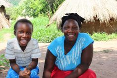 """""""My #mother is like my #bestfriend,"""" Rita says. """"She tells me stories that make me laugh. I love my mother."""""""