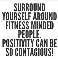 Positive energy folks