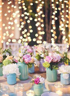 25 Pastel Wedding De