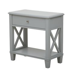 Phoebe End Table $154