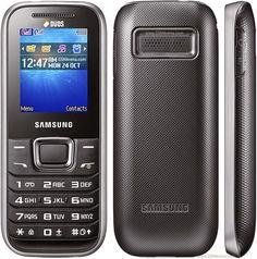Samsung E1232B Latest Flash Files Download | Mobile Flash File