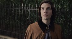 Dorian Gray corrupt young man somehow keeps his youthful beauty eternally, but a special painting gradually reveals his inner ugliness to all. Regulus Black, Sirius Black, Ben Barnes, Dream Cast, Marauders Era, Dorian Gray, Narnia, Hush Hush, Pendant