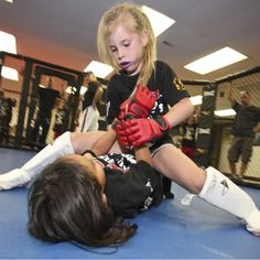 Do Mixed Martial Arts make children violent and aggressive? Many parents are wondering about this before enrolling their kids in Mixed Martial Arts classes as experts are offering diverse opinion. What do you feel? http://www.advancemartialartsconnect.com/find-a-school?utm_source=socialmedia&utm_medium=pinterest&utm_campaign=octmmachild #mixedmartialarts #mma #martialarts #mmafighting