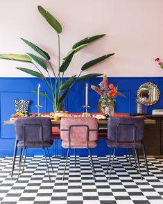 Home Interior, Interior Styling, Interior Design, Maximalist Interior, Handmade Home Decor, Decoration, House Colors, Interior Inspiration, Sweet Home