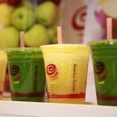 SMOOTHIES: Get Your Whole-Food Fix