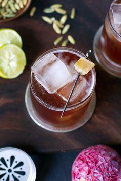 Jicama, Radish, & Pomegranate Slaw w/ Pink Pomelo Ginger Vinaigrette ...