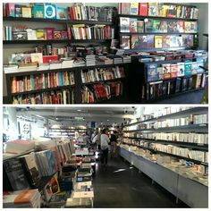 Artazart Design Bookstore in Paris, Île-de-France
