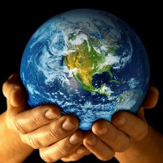 HAPPY EARTH DAY EVERYONE! Just a little tutorial to celebrate the day and show love for our beautiful planet! I hope you enjoy! We Are The World, Our World, Our Planet, Planet Earth, Mother Earth, Mother Nature, Terre Nature, John Wilson, Happy Earth