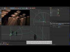 vrayforc4d tutorial c4d vray environment fog for cinema 4D - YouTube