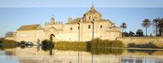 Monasterio-de-la-cartuja. #Sevilla #Seville #sevillaytu @Sevilla&Tú