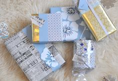 gift wrapping photography+styling Marieke's styling & design