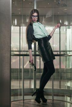 Lakola clothes, foto: Glazurowe Fotografie,Modelka: Magda Pociecha