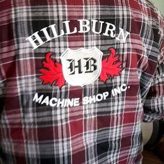 New Hillburn apparel Just arrived
