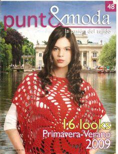 Revista Punto & Moda 48